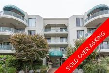 South Surrey Apartment for sale: Southwynd 2 bedroom 1,298 sq.ft. (Listed 2017-12-12)